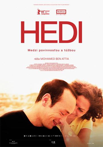 film Hedi (2016)