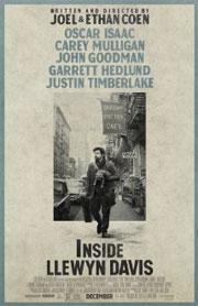 film Inside Llewyn Davis (2013)