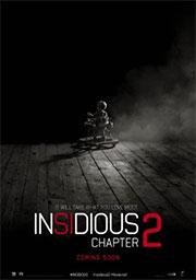 film Insidious: Kapitola 2 (2013)