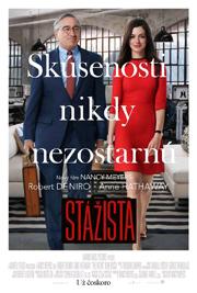 film Stážista (2015)