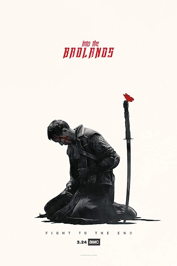 serial Into the Badlands (2015)