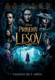 film Príbehy z lesov (2014)