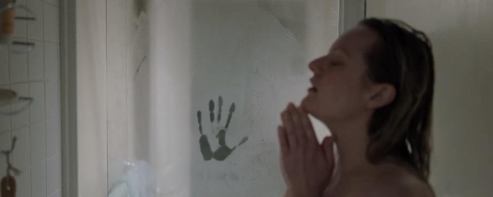 Film Neviditeľný (2020)