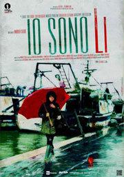 film Shun Li a Básnik (2011)