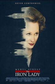 film Železná lady (2011)