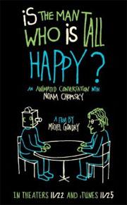 film Je vysoký muž šťastný? (2013)