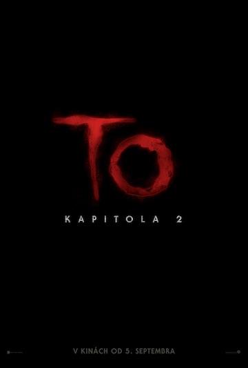 film To Kapitola 2 (2019)