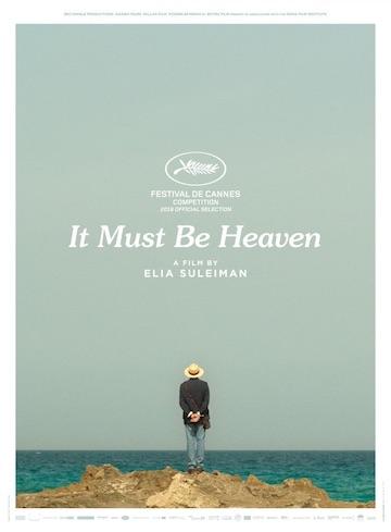 film To musí byť nebo (2019)