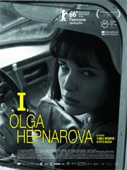 film Ja, Olga Hepnarová (2016)