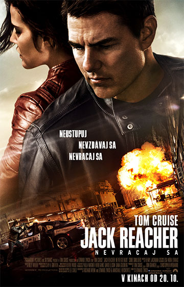 film Jack Reacher: Nevracaj sa (2016)