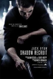 film Jack Ryan: V utajení (2013)