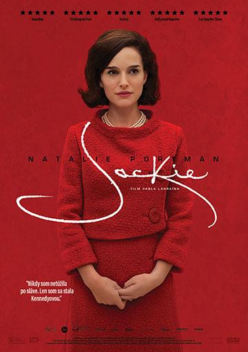 film Jackie (2016)