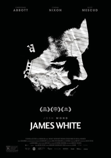 film James White (2015)