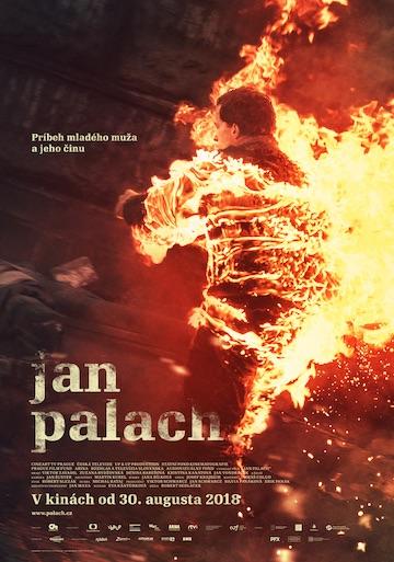film Jan Palach (2018)