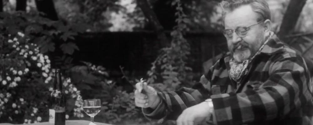 Film Jan Werich (2021)