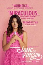 serial Jane The Virgin (2014)