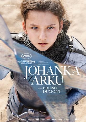 film Johanka z Arku (2019)