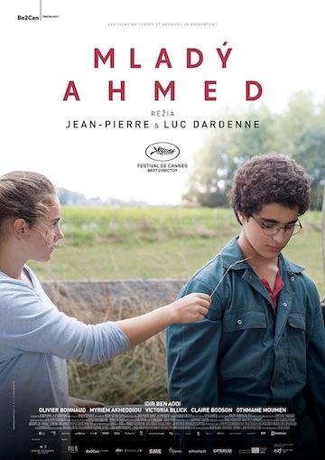 film Mladý Ahmed (2019)