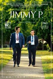 film Jimmy P (2013)