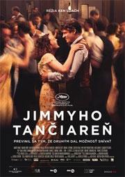 film Jimmyho tančiareň (2014)