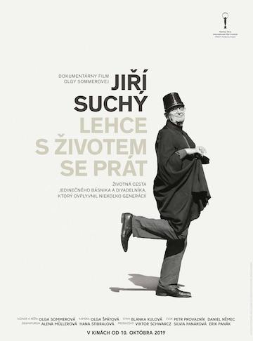 film Jiří Suchý (2019)