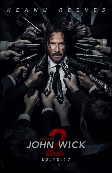 film John Wick 2 (2017)