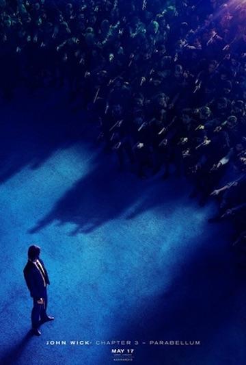 film John Wick 3: Parabellum (2019)