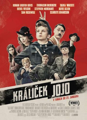 film Králiček Jojo (2019)