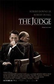 film Sudca (2014)