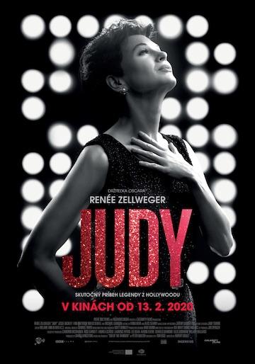 film Judy (2019)