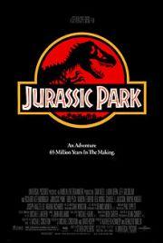 film Jurský park (1993)