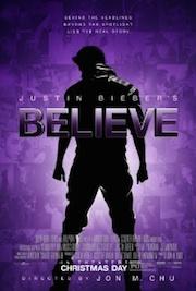 film Justin Bieber's Believe (2013)