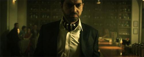 Film Kandidát (2013)