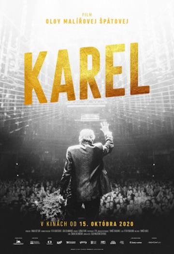 film Karel (2020)