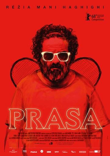 film Prasa (2018)