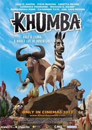 film Khumba (2013)