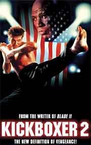 film Kickboxer 2: Cesta späť (1991)