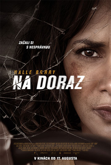film Na doraz (2016)
