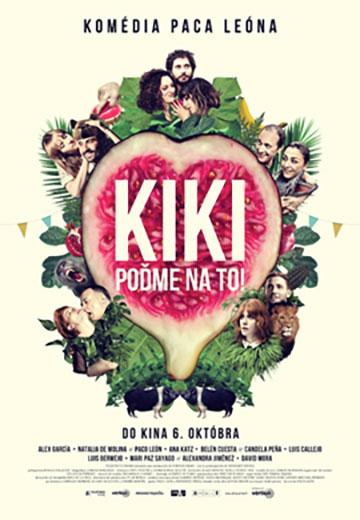 film Kiki: Poďme na to! (2016)