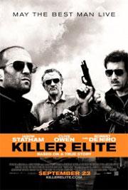 film Elitní zabijaci (2011)