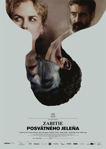 film Zabitie posvätného jeleňa (2017)