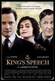 film Kráľova reč (2010)