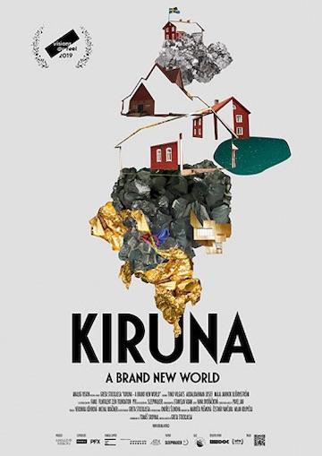 film Kiruna - prekrásny nový svet (2019)