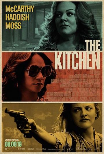 film Kráľovné zločinu (2019)