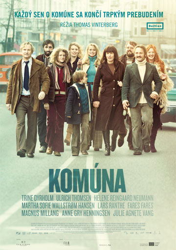 film Komúna (2016)