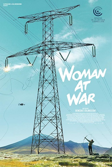 film Woman at War (2018)