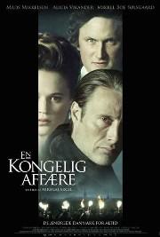 film Kráľovská aféra (2012)