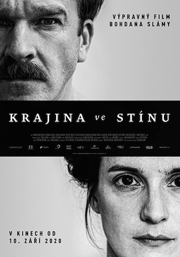 film Krajina ve stínu (2020)