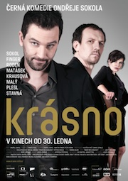film Krásno (2014)