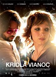 film Krídla Vianoc (2013)